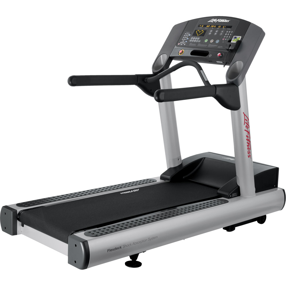 Integrity Series Treadmill (97T)