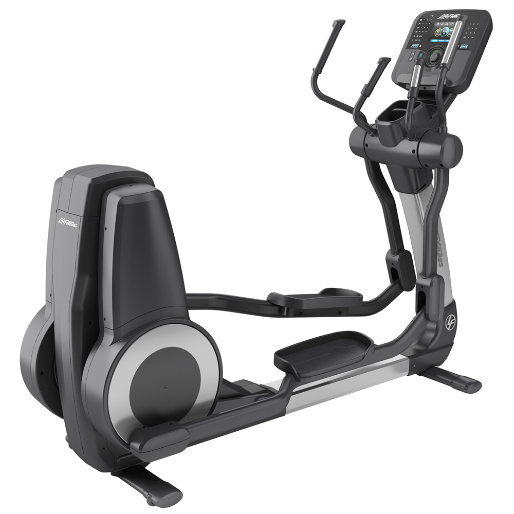 Elevation Series Cross Trainer Discover Explore
