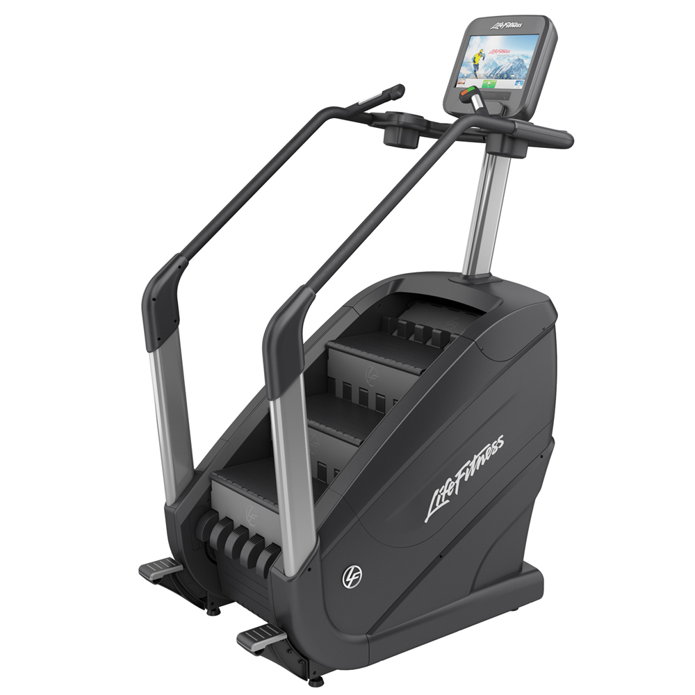 Elevation Series Power Mill Climber Discover SE