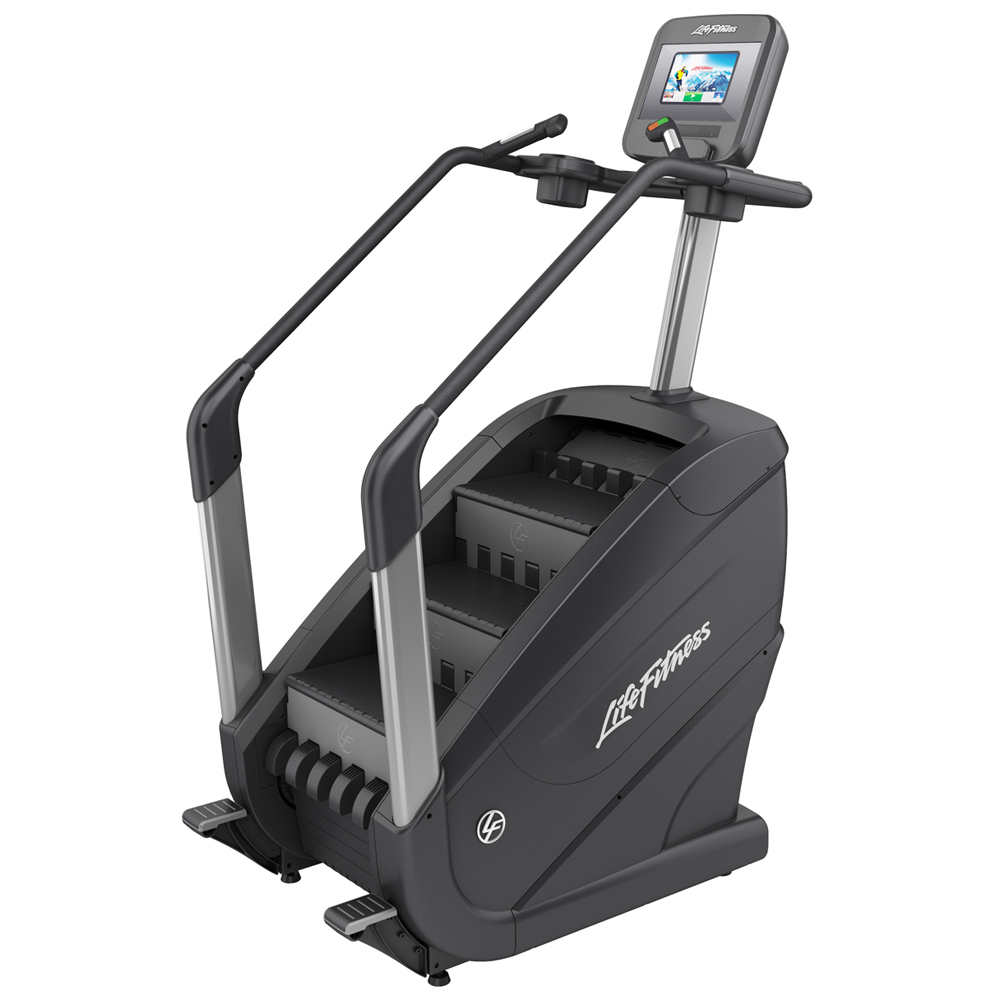 Elevation Series Power Mill Climber Discover SI