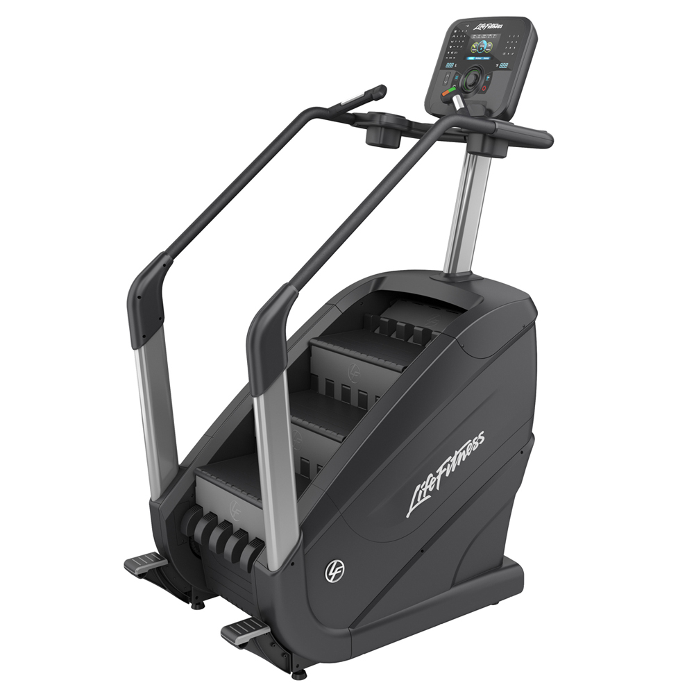 Elevation Series Power Mill Climber Discover Explore