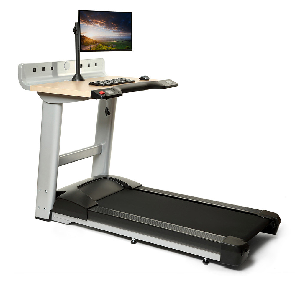 InMovement™ TreadMill Desk