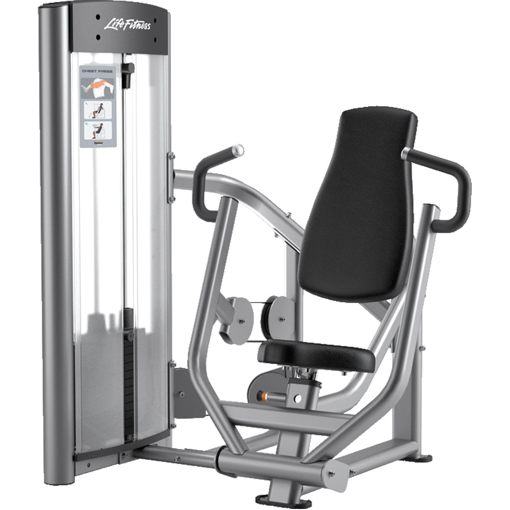 Optima Series Life Fitness Strength - Fittr.ie