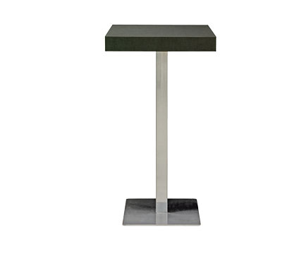 Lounge Square High Table
