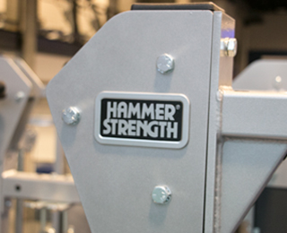 Hammer strength -HD-Elite-Racks