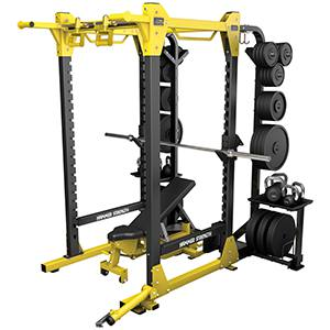 HD Elite Combo Rack