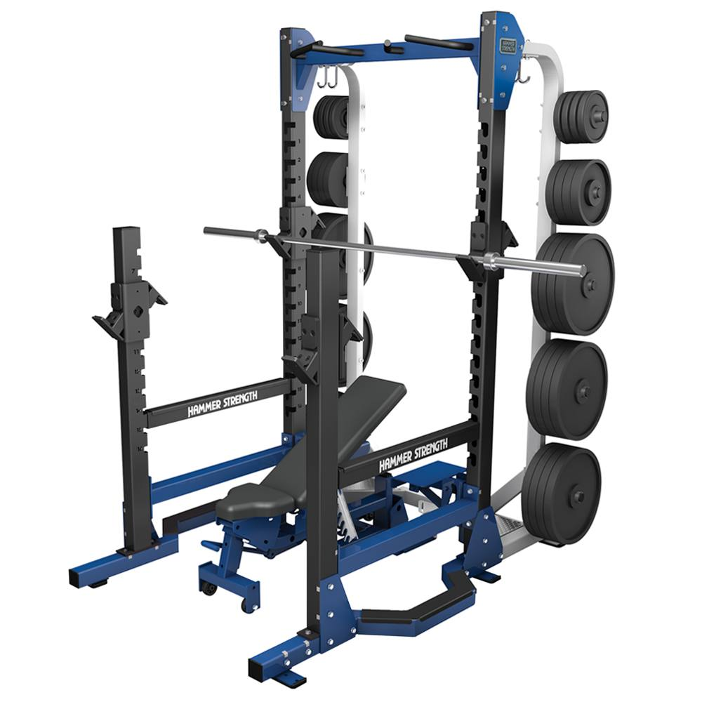 HD Elite Multi Rack