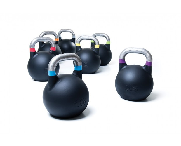 Competition Pro Kettlebells