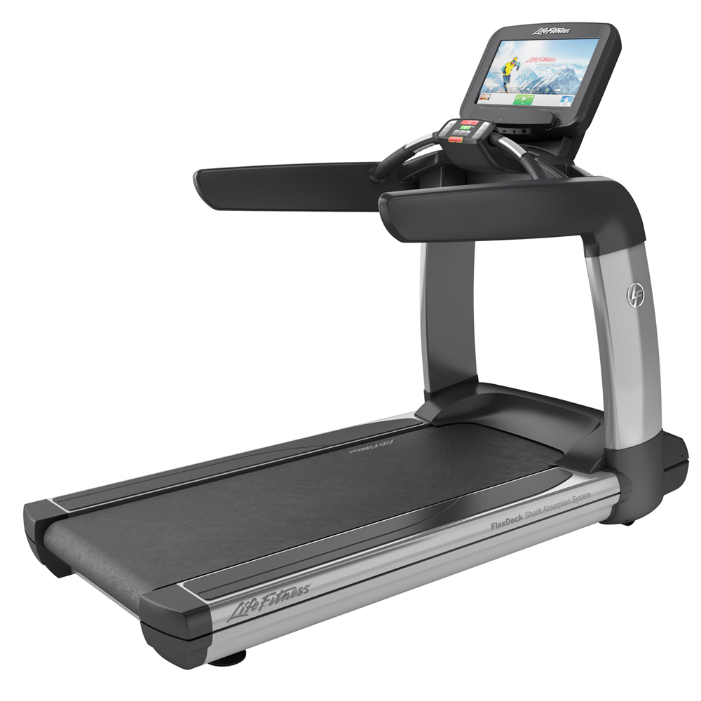 Elevation Series Treadmill Discover SE
