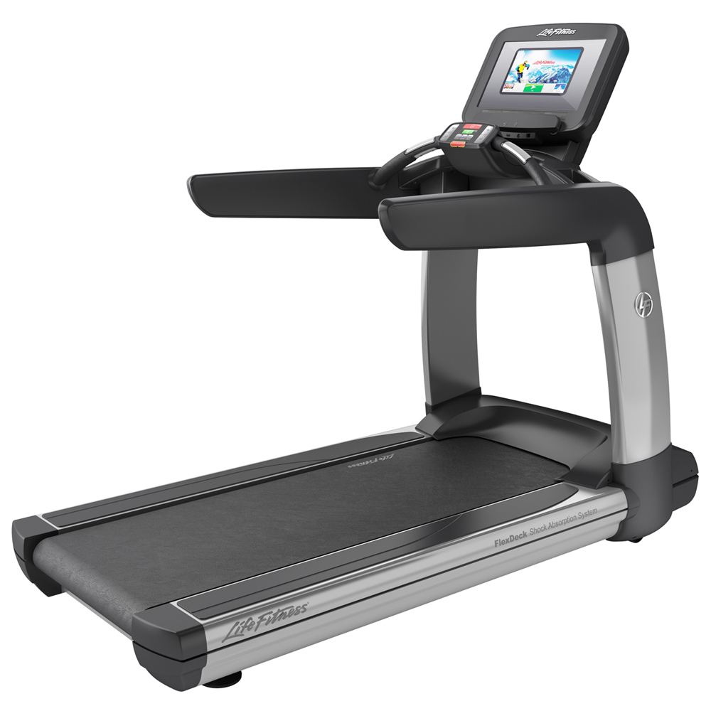 Elevation Series Treadmill Discover SI