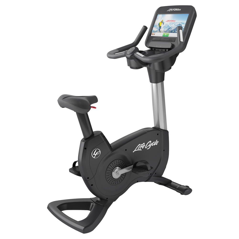 Elevation Series Upright Bike Discover SE
