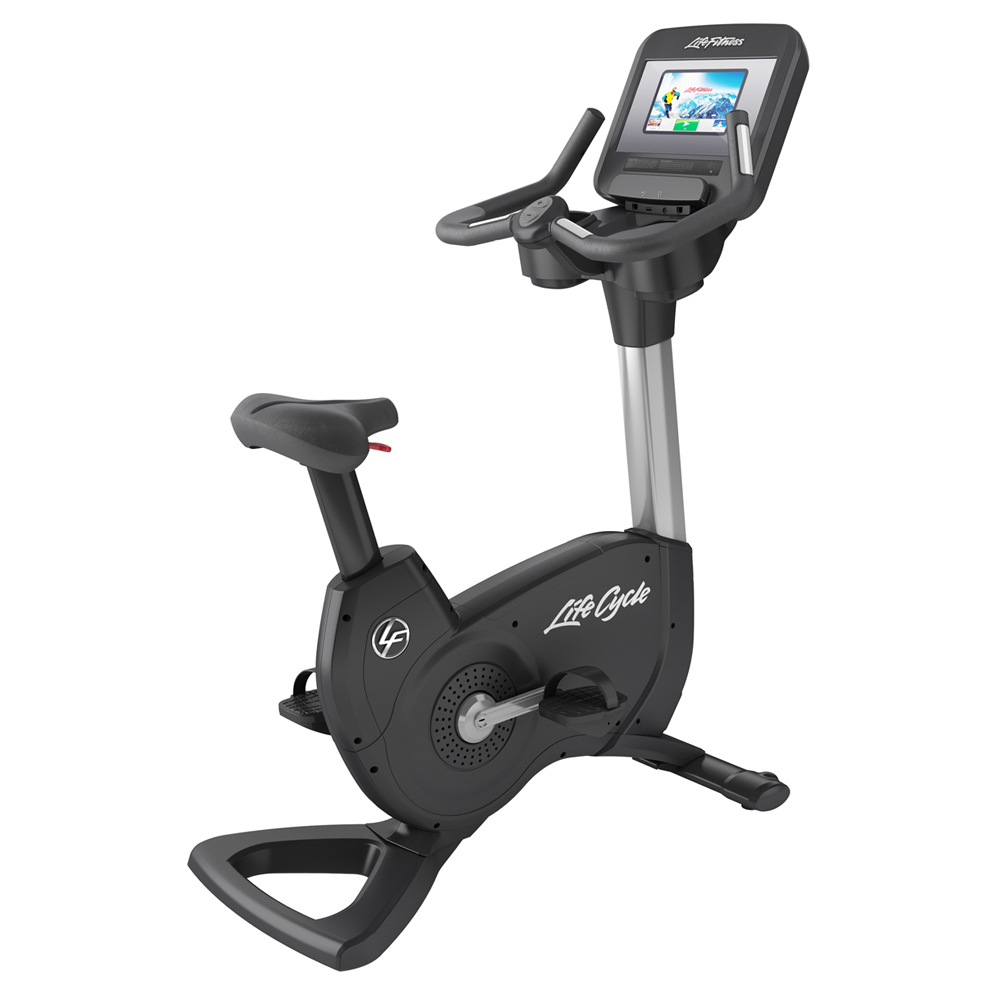 Elevation Series Upright Bike Discover SI