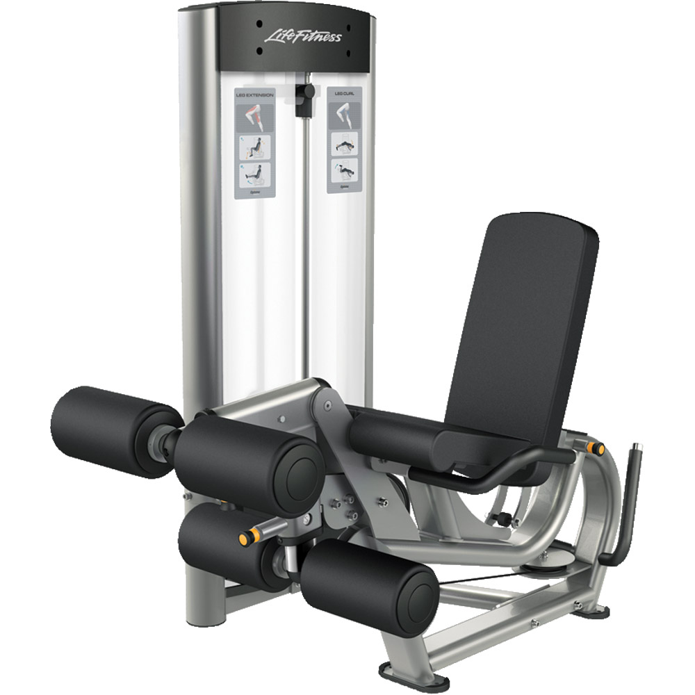 Optima Series Leg Extension / Curl