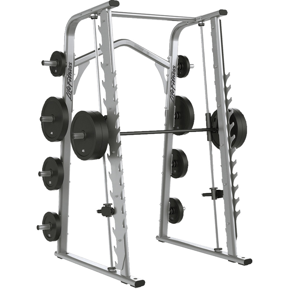 Optima Series Three Tier Dumbbell Rack