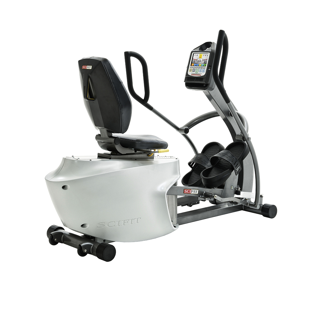 REX™ | Total Body Recumbent Elliptical