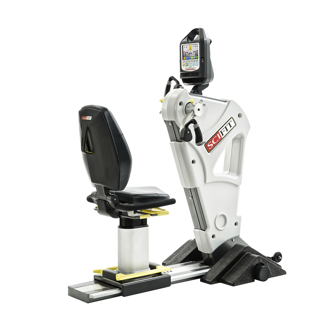 Pro 1000 Sport Seated Upper Body