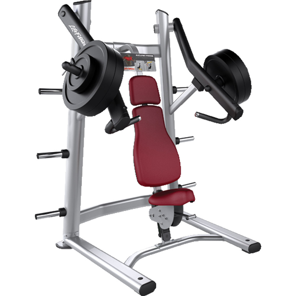 Signature Series Incline Press