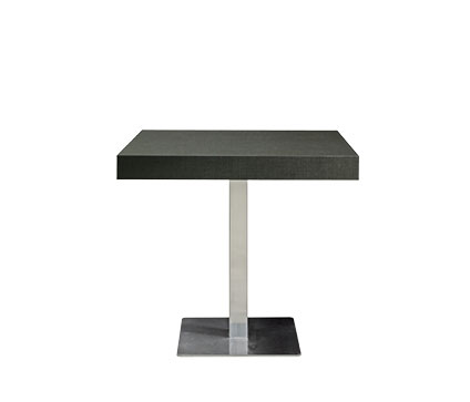 Lounge Square Low Table